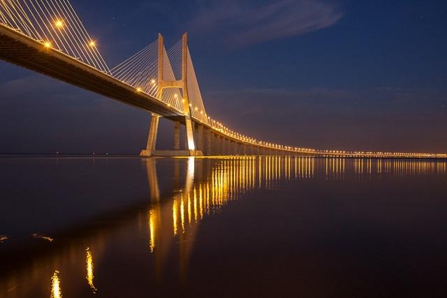 Fotos ponte vasco da gama portugal 47