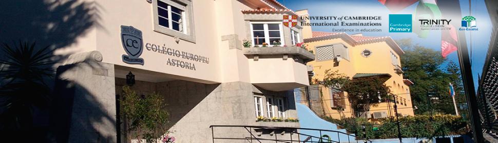 Colégio Europeu Astória