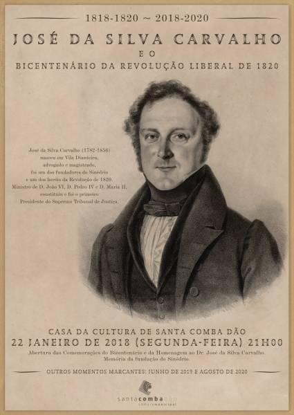jose-da-silva-carvalho---bicentenario-da-revolucao-liberal-de-1820