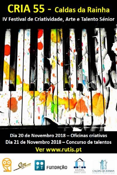 iv-cria55---festival-de-criatividade--arte-e-talento-senior