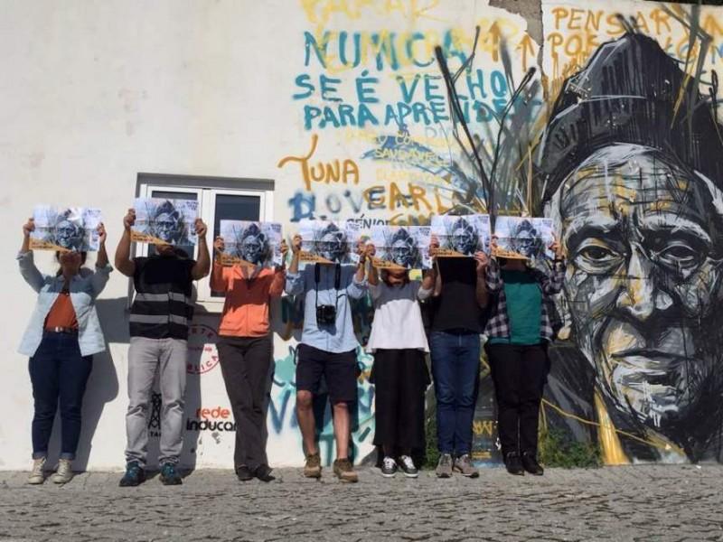 Roteiro Voltagem Arte Pública Fundação EDP Trás-os-Montes