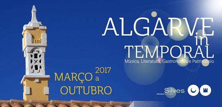 Algarve Intemporal - Terra Xama - 13 de outubro