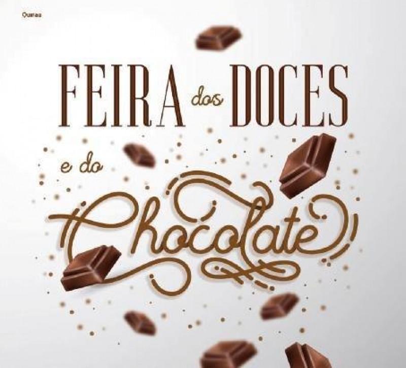 Feira dos Doces e do Chocolate