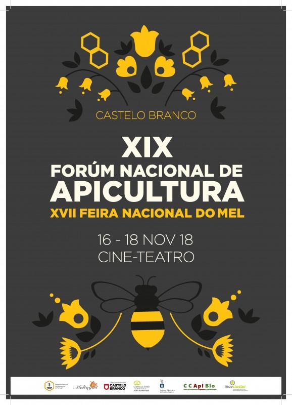 Castelo Branco recebe eventos nacionais ligados à Apicultura