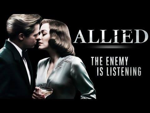Cinema: Aliados