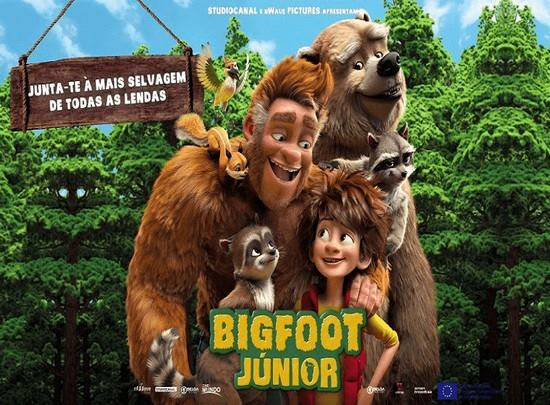cinema:-bigfoot-junior