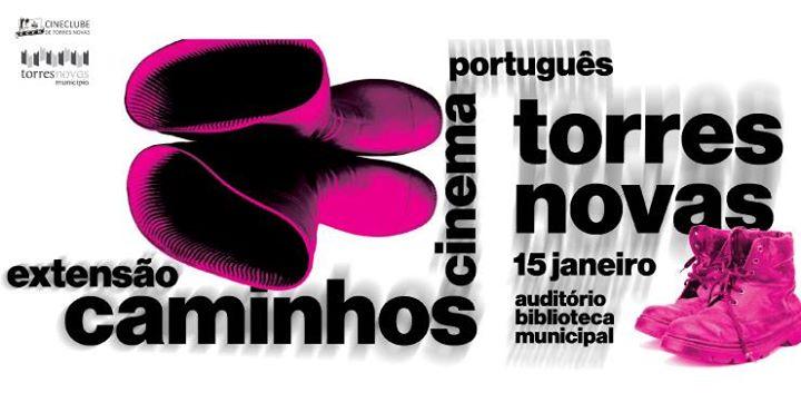 Extensão Caminhos do Cinema Português