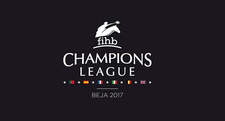 FIHB WHR Horseball Champions League 2017