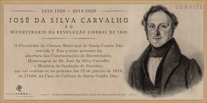 jose-da-silva-carvalho---inauguracao-das-comemoracoes-2018-2020