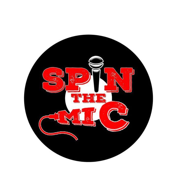 Mês da Música Spin the Mic