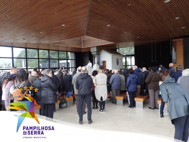CLDS Pampilhosa Ativa! juntou 94 seniores em visita ao Santuário de Fátima