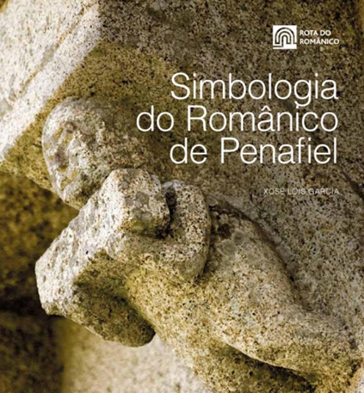"""SIMBOLOGIA DO ROMÂNICO DE PENAFIEL"""