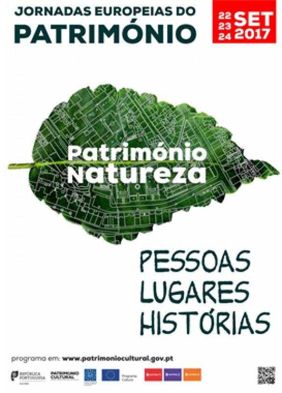 Município de Peniche dinamiza atividades nas Jornadas Europeias do Património 2017