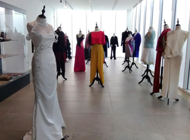 Museu da Renda de Bilros de Peniche recebe Exposição RENDAS NA MODA 2017