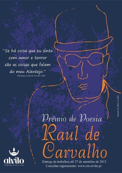 Prémio de Poesia Raul de Carvalho